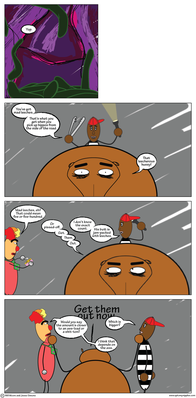 In British Units comic
