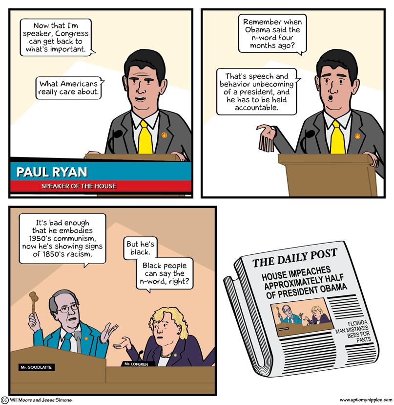As the Jim Crow Flies comic